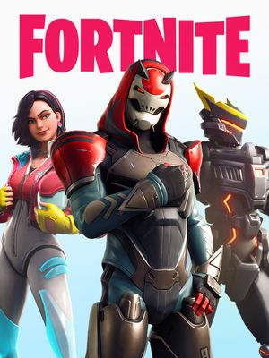 Fortnight Nerf Night