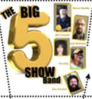 The Big 5 Show Band