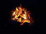 Campfire Storytime