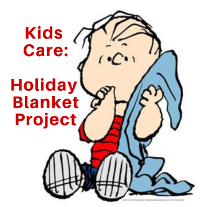 Kids Care: Holiday B