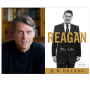 <i>Reagan: the Life<