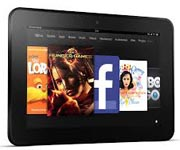 Kindle Fire for Begi