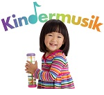 Kindermusik (3-5 yea