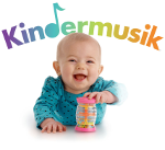 Kindermusik Fridays
