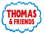 Thomas and Friends P