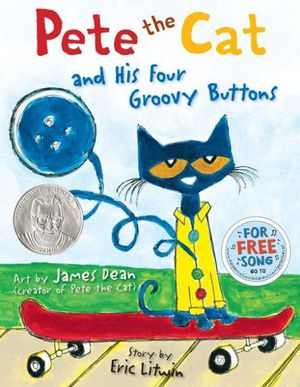 Pete the Cat Party o