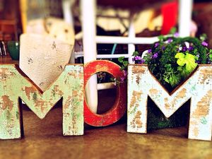 Mother's Day C