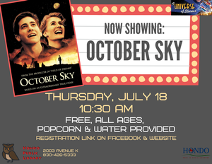 October Sky Movie sh