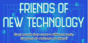 Friends of New Techn