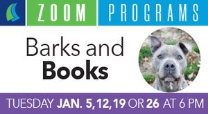 Zoom: Barks and Book