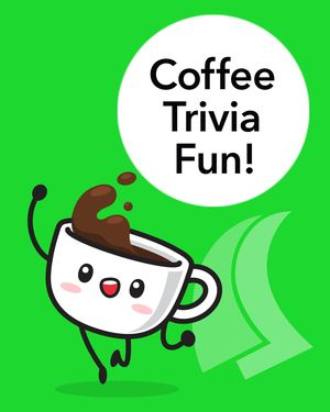 Quiz: Coffee Trivia