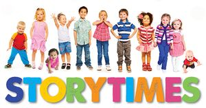 Toddlertime Storytim