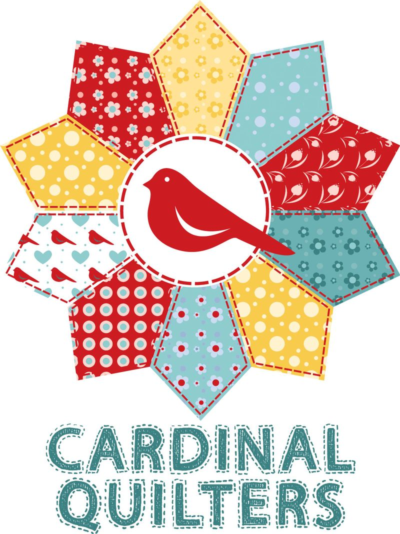 Cardinal Quilters at