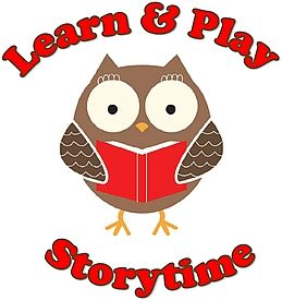 Learn & Play Storyti