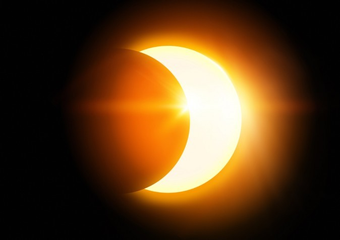 Solar Eclipse Viewin