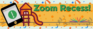 Zoom Recess: Posable