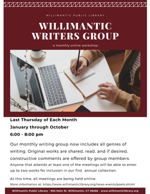Online Writers Group