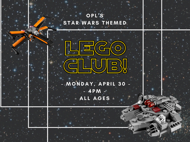 Star Wars LEGO Club