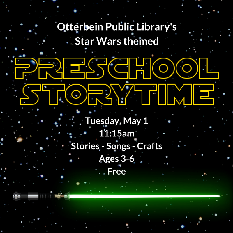 Star Wars Preschool