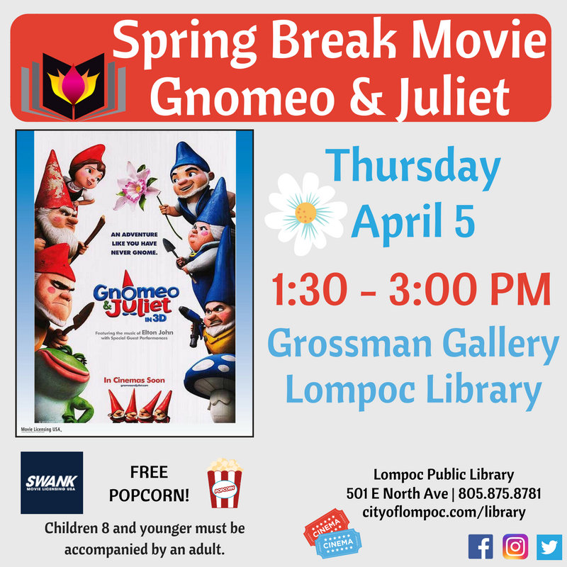 Gnomeo and Juliet -