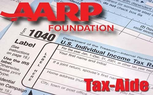 SOUTH - AARP Tax Ass