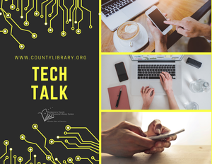 Tullis - Tech Talk