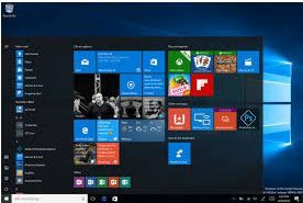 Central - Windows 10