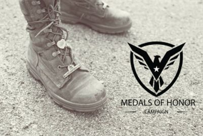 Medals of Honor with
