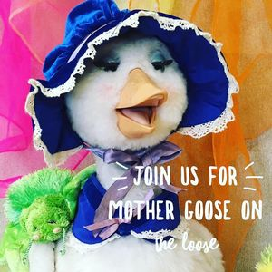 EDH- Mother Goose on