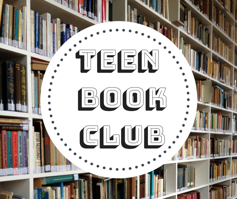 EDH - Teen Book Club