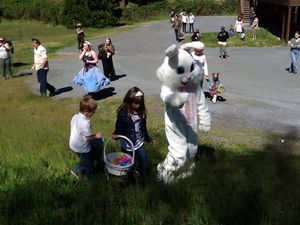 GT- Easter Storytime