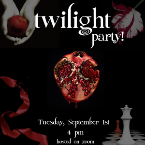 Twilight Party!