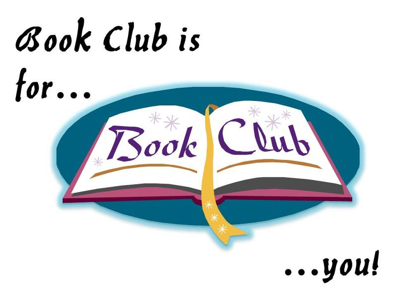 Book Club, Rosalia