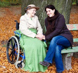 Caregiver Support Gr