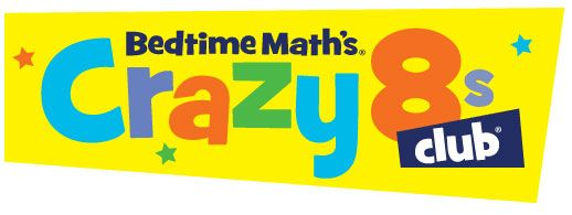 Crazy 8 Math Club, P