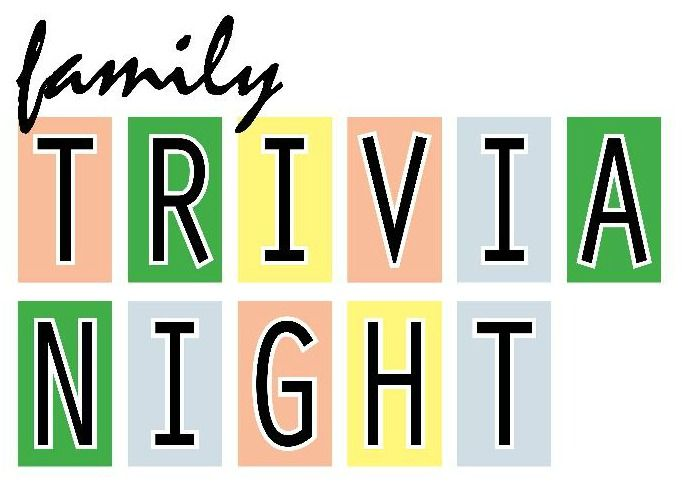 Family Trivia Night,