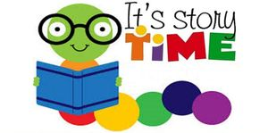 Oakesdale Storytime