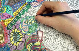 Adult Coloring - LaC
