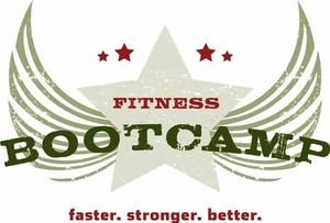 Fitness Boot Camp, C