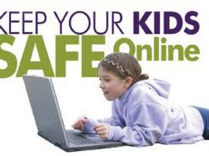 Keeping Kids Safe On