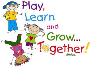 Play, Learn, Laugh,