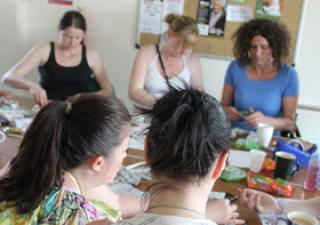 Ladies Craft Circle-