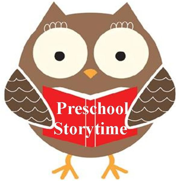 Uniontown Storytime