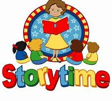 Storytime, Uniontown