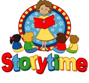 Storytime at the Pal