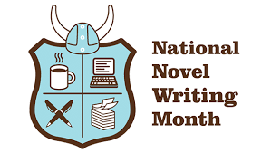 Come Write In: NaNoW