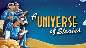 A Universe of Storie