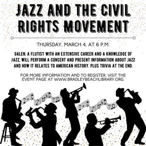 Jazz and the Civil R