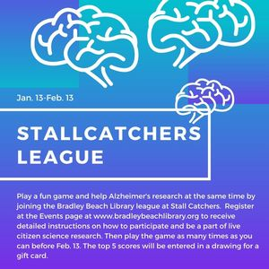 Stallcatchers League