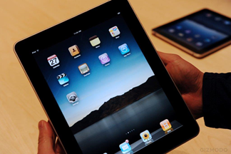 iPads for Newbies -